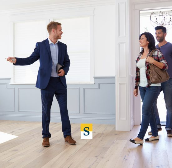 First-time buyers; Estate Agents Woking, Seymours