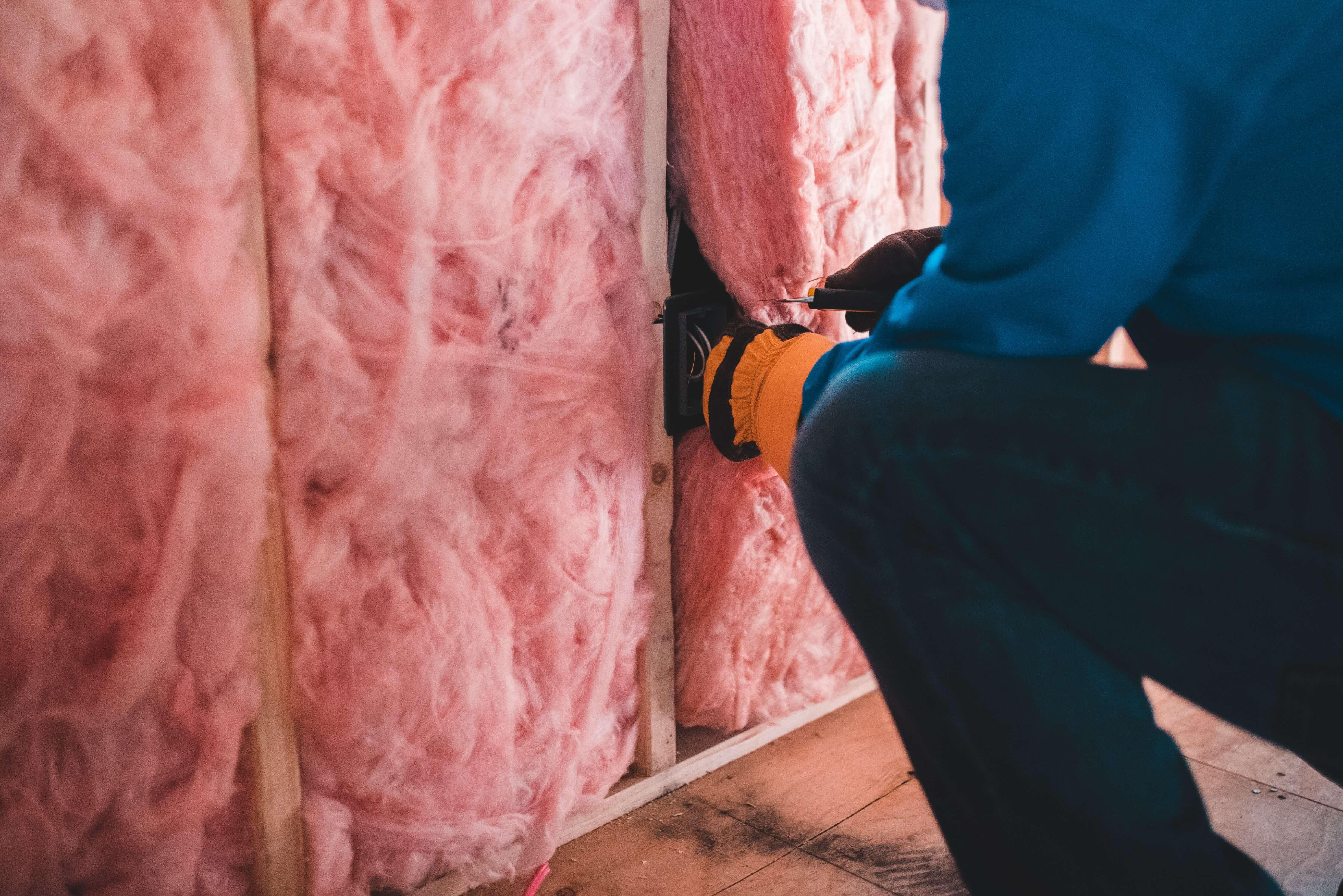 home insulation image