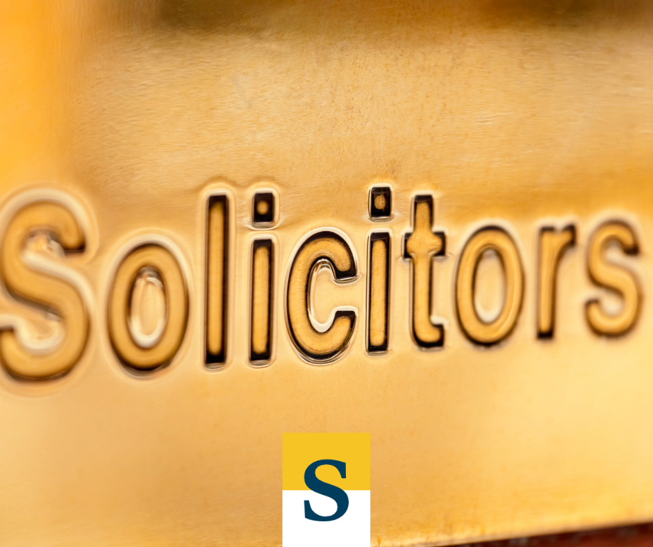 Solicitors Image